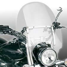 Motorcycle Windshield Puig Daytona III for Custom, Chopper, Cruiser Motorbike