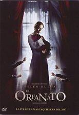 EL ORFANATO DVD GUILLERMO DEL TORO J.A. BAYONA BELEN RUEDA CASTELLANO NEW NUEVA