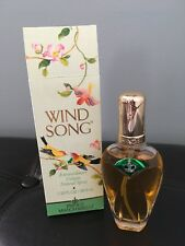 Prince Matchabelli Wind Song Cologne 1.35 fl.oz NEW