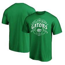 Florida Gators Fanatics Branded St. Patrick's Day Tullamore T-Shirt - Green