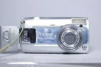 CANON POWERSHOT A470 DIGITAL CAMERA 7.1MP 3.4X OPTICAL ZOOM (FAULTY)