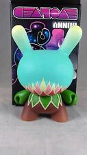 Kidrobot Evolved Stage 1 The Lotus Dunny 2/20 2013 Scott Tolleson