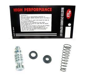 TMP Kit réparation Maitre Cylindre de frein arrière KAWASAKI KX 250 86-90 /94-08