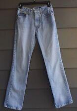 Vintage 90's Express Blues Classic Denim Bootcut Mom Jeans Size 1/2