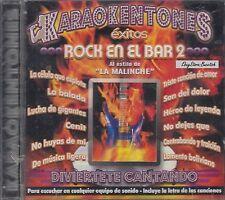 Caifanes La Cuca Rock En Bar 2 Karaoke New Nuevo Sealed