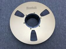 "SCOTCH 3M 250 RECORDING TAPE 1/2"" X 2500' REEL"