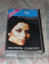 TINA CHARLES, LOVE TO LOVE ALBUM CASSETTE TAPE