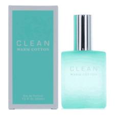 CLEAN WARM COTTON Women's Eau De Parfum 1 Oz / 30ml *SEALED*