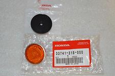 Honda 750 Reflector & Base 70 90 100 175 350 450 500 33741-315-000