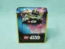 Blue Ocean  Lego Star Wars Sticker Serie 1 x Display /  36 Tüten