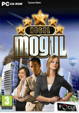 Hotel Mogul for Windows PC - UK Preowned - FAST DISPATCH