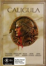 Caligula - Caligula [New DVD] Australia - Import, NTSC Region 0