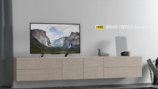 "SONY 50"" W660F FULL HD HDR LED SMART TV KDL50W660F"