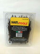 Accessori in metallo marrone per l'acconciatura dei capelli
