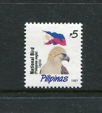 Philippines 2465, MNH. 1997 February 26  Philippine Flag with National Symbols