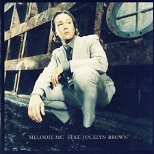 Jocelyn Brown-Melodie Mc  (UK IMPORT)  CD NEW