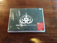 ayumi hamasaki STADIUM TOUR 2002  Extremely Rare DVD