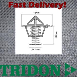 TRIDON THERMOSTAT suits Daihatsu Charade L251 EJ DE