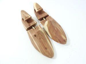 Church's Mens Shoes shoe trees Cedar Wood Large UK 11 EU 44 - Wessex