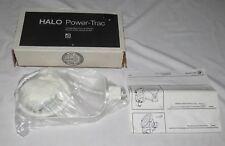 Halo 2 PowerTrac White L-173, L-1738, L-2738 Light Fixture