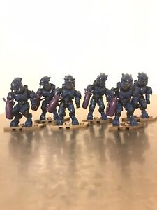 Mega Construx Halo Infinite Elite Mercenary Lot
