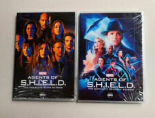 Agents of S.H.I.E.L.D. Season 6 & 7 (6-Disc Set, DVD) Agents of SHIELD