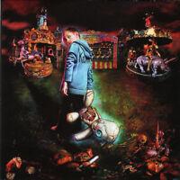 KORN - THE SERENITY OF SUFFERING (+2 Bonus) Explicit (2017) CD Jewel Case+ GIFT