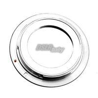 M39 Lens to Canon EOS EF Adapter Ring For 5D 70D 60D 450D 1000D 650D 500D 7D 6D