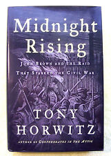 SIGNED: Midnight Rising: John Brown and the Raid That Sparked the Civil War