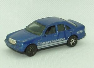 Moko Matchbox Lesney #60 Mercedes-Benz E Class Superfast