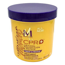 Motions CPR Treatment Conditioner Critical Protection Repair Damaged Hair 15oz