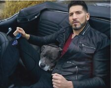 JON BERNTHAL Signed Autographed Photo