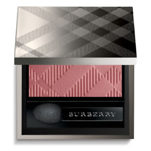 Burberry Eye Colour Wet & Dry Silk Shadow Rose Pink No. 201 Boxed