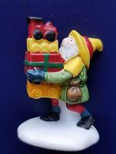 Department 56 Heritage North Pole Village Toymaker Elves (Set of 3) #56022 New!