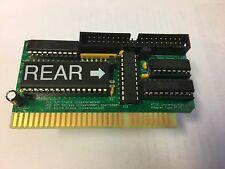XT-IDE-Isa a IDE y CompactFlash Adaptador Rev 2b-IBM PC XT en amiga Sidecar