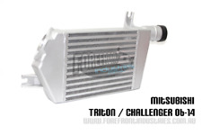 Mitsubishi Triton Challenger MN ML 2.5L 3.2L Intercooler UPGRADE 2006-15 diesel