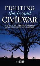 Fighting the Second Civil War