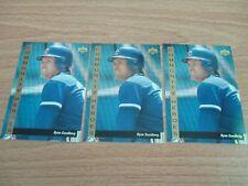 Ryne Sandberg 1992 Upper Deck Community Heroes #38 – 12 Card Lot  - Take a LOOK!