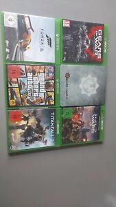 Xbox one spiele paket