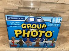 GROUP PHOTO CARD GAME