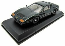Ferrari 512 BB Green / Black 1:43 Model BEST MODELS