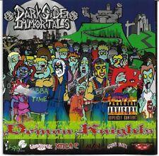Darkside Immortals - Demon Knights * AZ * JJ So Sick * Killa-C * Grave Plott *