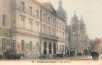 CHALON-sur-SAÔNE - Hôtel de ville
