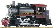 Piko G-Scale 38206 UP Union Pacific 2-6-0 Locomotive W/DCC/Smoke/Sound/Light MIB