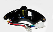 Regulador de voltaje electrónicamente AVR Controller 230v lihua 5kw tt09-7c generador