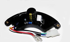 Regolatore di Tensione Elettronico Avr Controller 230V Lihua 5KW TT09-7C