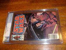 STAR WARS #95, PGX GRADED 9.6 NM+, MARVEL COMICS, high grade