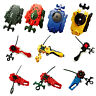 Beyblade Burst Combat Starter Launcher Kids Battle Top Spinning Toys Fight Power