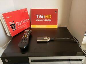 TiVo TCD652160 (160GB) DVR