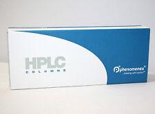 New! Phenomenex 00B-4387-E0 Synergi 2 µm Hydro-RP HPLC Column (50 x 4.6mm)